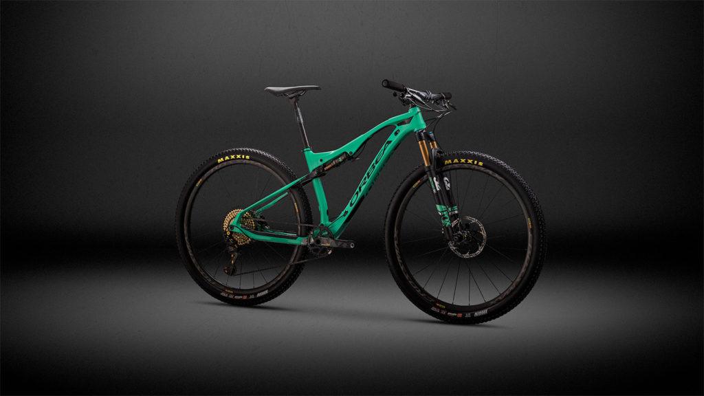 bicicleta orbea zaragoza