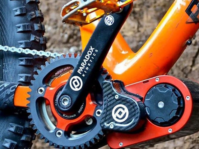 Motoriza tu bicicleta