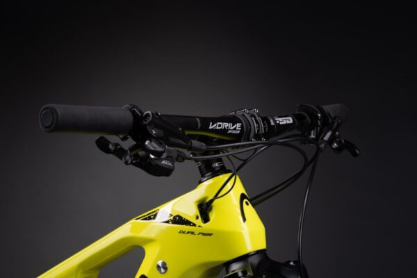 Bicicleta Eléctrica HEAD MURET II 2021